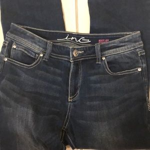inc Denim